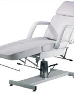Козметичен стол-легло с три степени и хидравлика - ВБ-3353