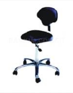 Стол на 5 колелца с пневмопатрон за регулиране на височината - ВБ-3610А