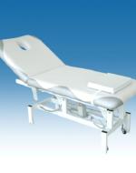 Луксозно масажно легло с ел. задвижване, 1/3 чупещо се - 2212