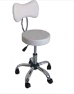 Стол с облегалка и пневмопатрон - EB-3003