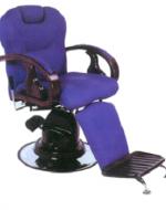 Бръснарски стол - ВБ-31809А