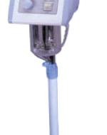 Озон, Билки, Резервоар от термоустойчива пластмаса, механичен часовник - Ф-800А