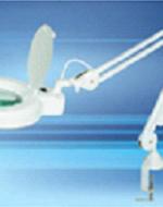 Лампа лупа - РТ-202-01