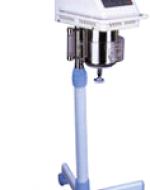 Озон,  Билки, Регулиране на парата, Електронен таймер, Резервоар от неръжд. стомана - ФМ-638