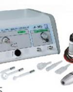Три апарата в един корпус - F-804 / М-365